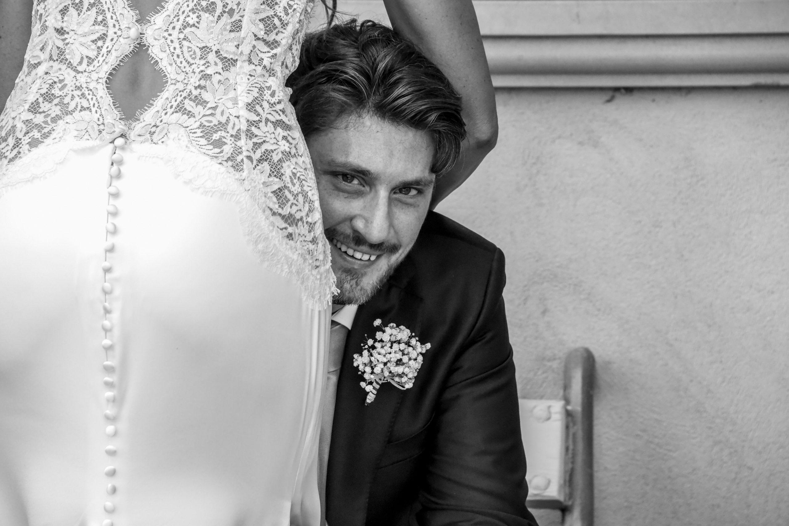 Fotografo Matrimonio I Monza I Milano